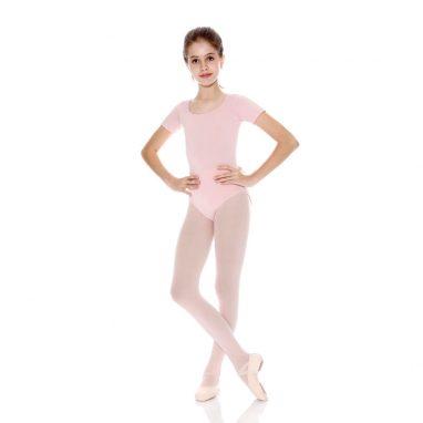 Balettdräkt med liten ärm