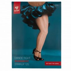 Rumpf Stirrup Shimmery Tights