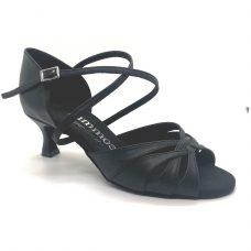Rummos Izabel (520) svart