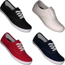 Aris Allen Canvas Sneaker