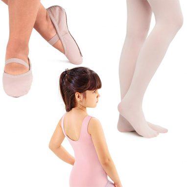 Balettboxen Barn