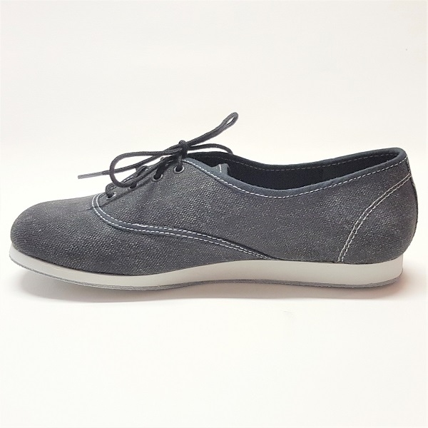 Bleyer Canvas Sneaker