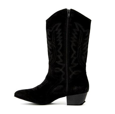 Rumpf Line Dance Boot