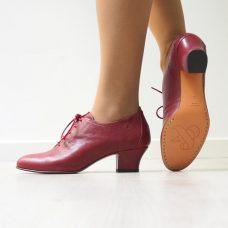 Slide & Swing Eva red